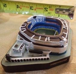 detroit tigers stadium replica figurine