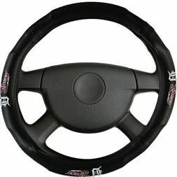 Detroit Tigers Steering Wheel Cover