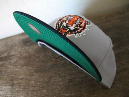 Detroit Tigers Vintage Logo New Era 59FIFTY Fitted Cap 7 7/8