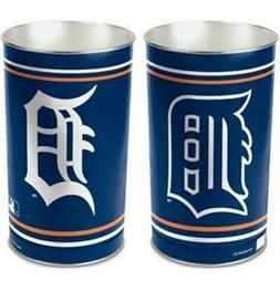 Detroit Tigers Wastebasket 15 Inch **Free Shipping**