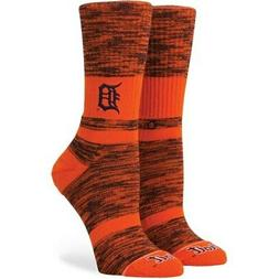 Detroit Tigers Stance Women's Classic Crew Socks