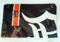 FOCO Detroit Tigers Jersey Back Pack/Sack Drawstring Gym Bag