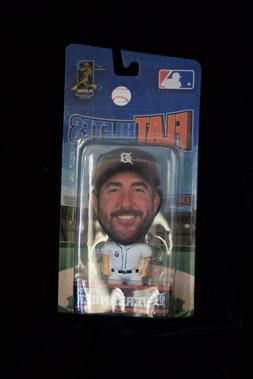 Justin Verlander Detroit Tigers Flathhlete Figurine NIP