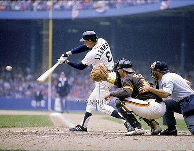 1984 world series alan trammell detroit tigers