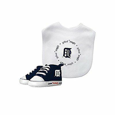 bib with pre walkers detroit tigers