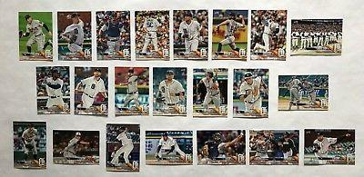 detroit tigers 2018 topps series 1 2
