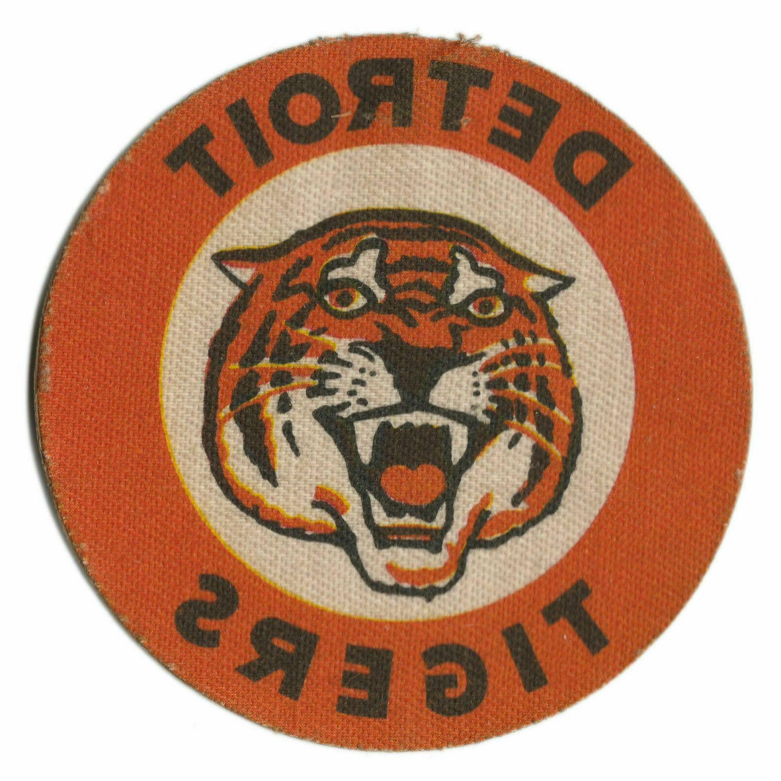 detroit tigers 2020 topps heritage base team