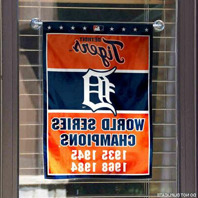 Detroit Tigers Champions and Yard