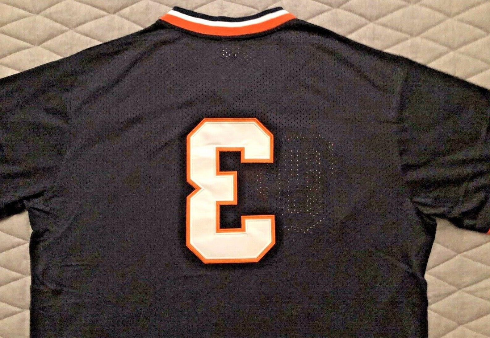 Detroit Tigers Trammell 1984 BP Jersey - Size XXL FREE
