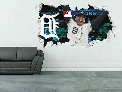 Detroit Custom Wall