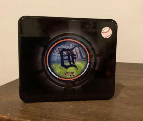 Detroit Tigers Wallet Crate.