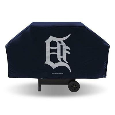 detroit tigers economy vinyl grill cover new