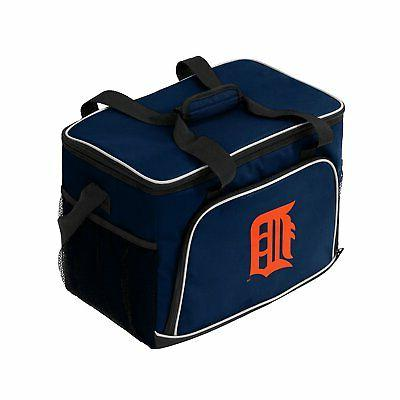 detroit tigers iceberg cooler 96 can capacity