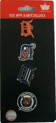 detroit tigers logo mlb baseball evolution 4