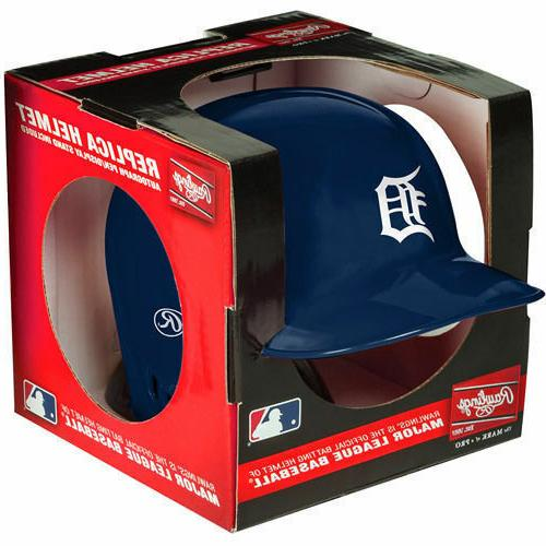 detroit tigers mini batting baseball helmet
