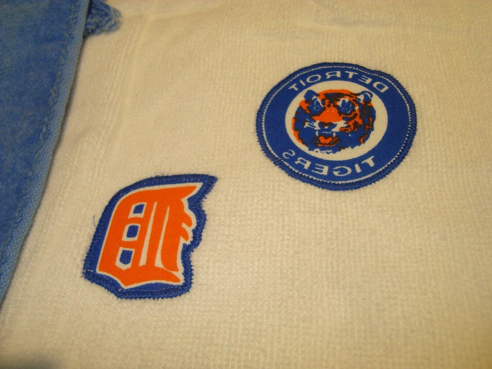Detroit Tigers Handmade/Tea Children's/Baby NEW