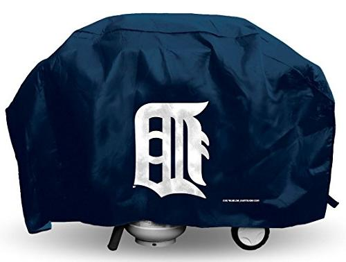 detroit tigers mlb grill cover