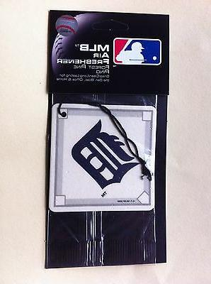 detroit tigers mlb licensed forest pine air