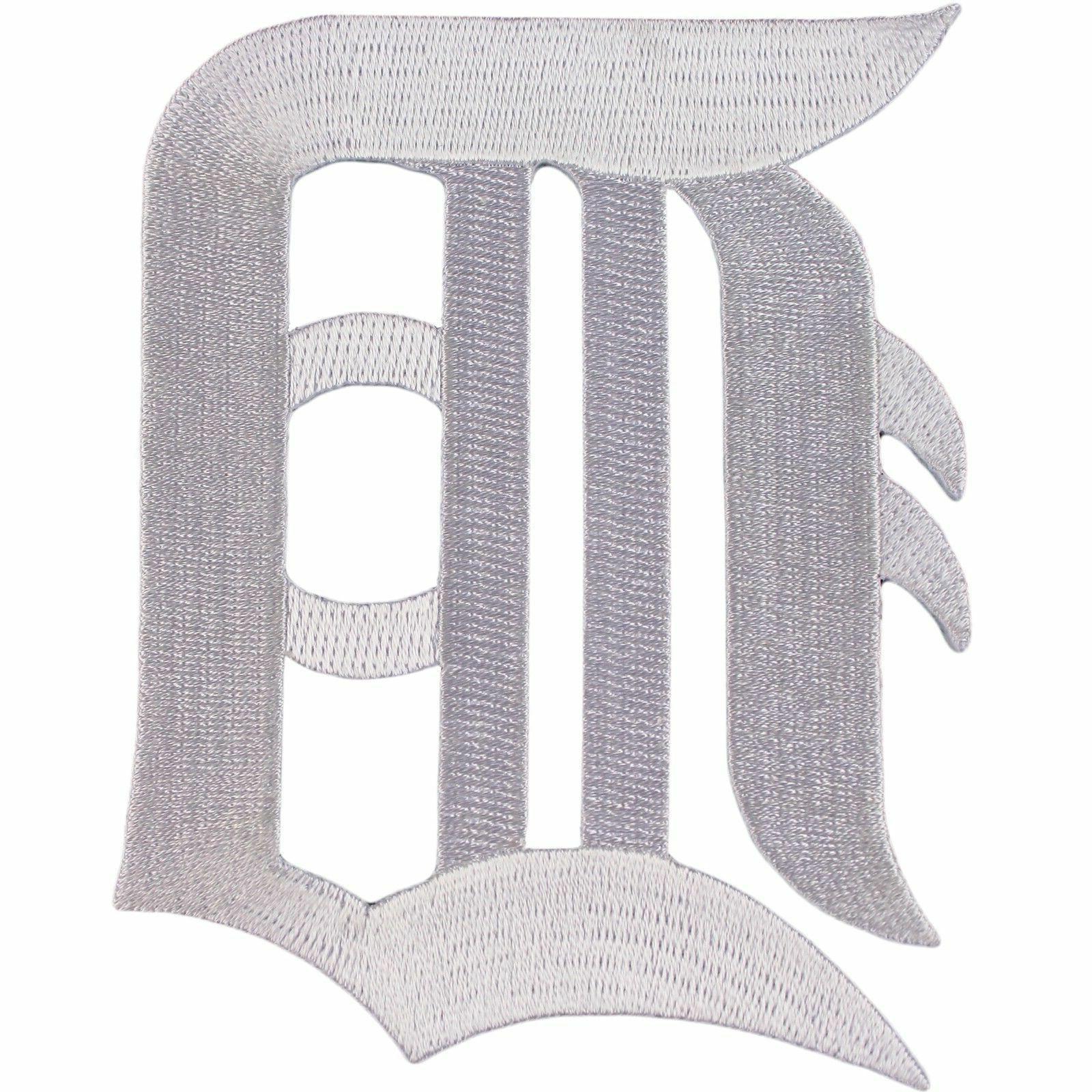 detroit tigers mlb official licensed white d