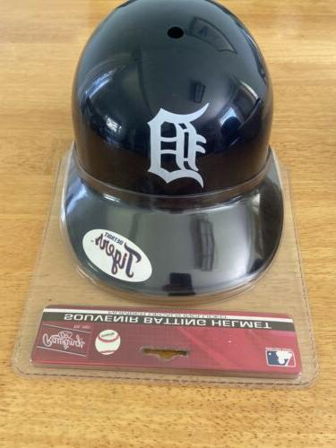 detroit tigers souvenir batting helmet new in