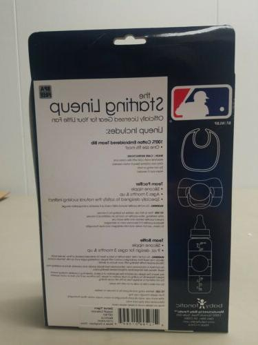 MLB Tigers Baby Gift Starting FREE
