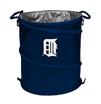 mlb detroit tigers collapsible cooler