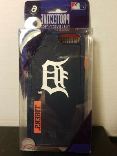 mlb detroit tigers iphone 6 hybrid phone