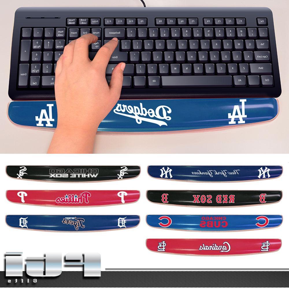 mlb teams logo baseball computer pc keyboard