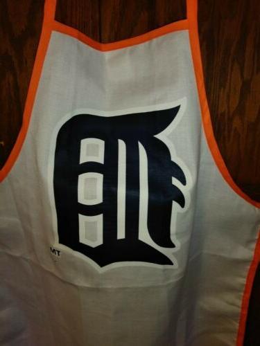New Tigers Team Apron