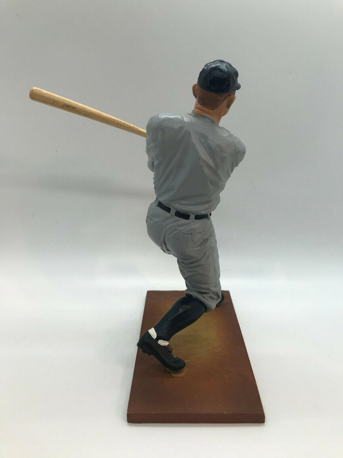 Salvino Series Cobb Detroit Figurine