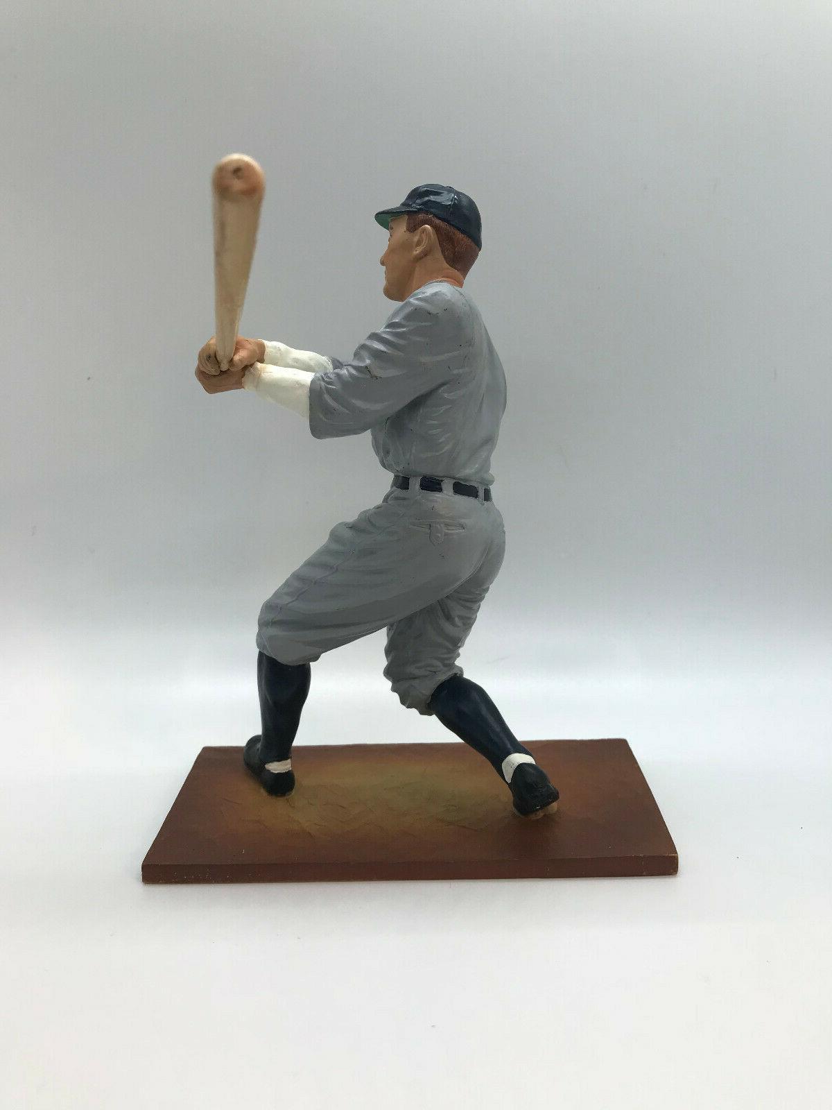 Cobb Detroit Figure Figurine