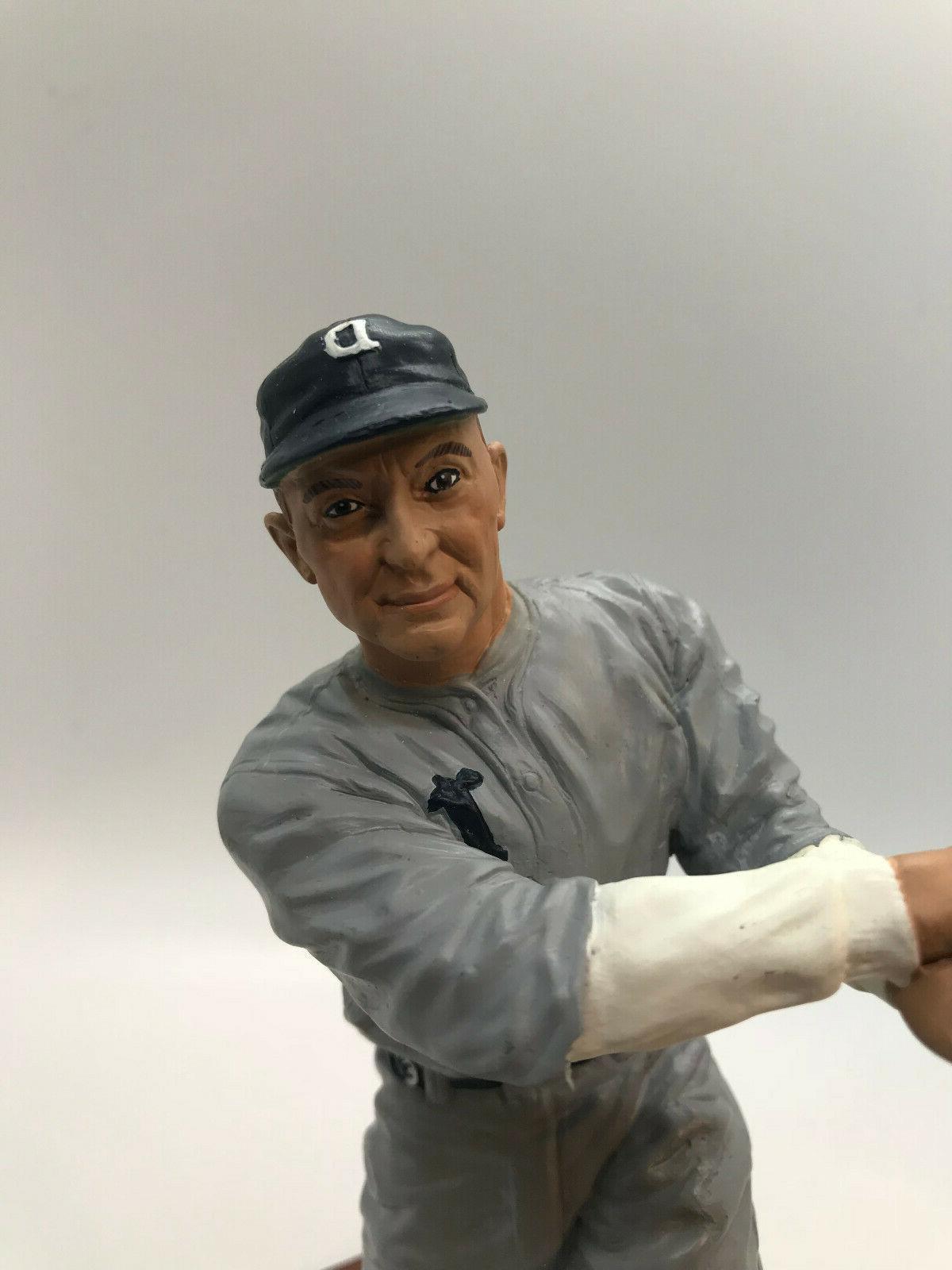 Salvino Series Cobb Detroit Tigers Figure
