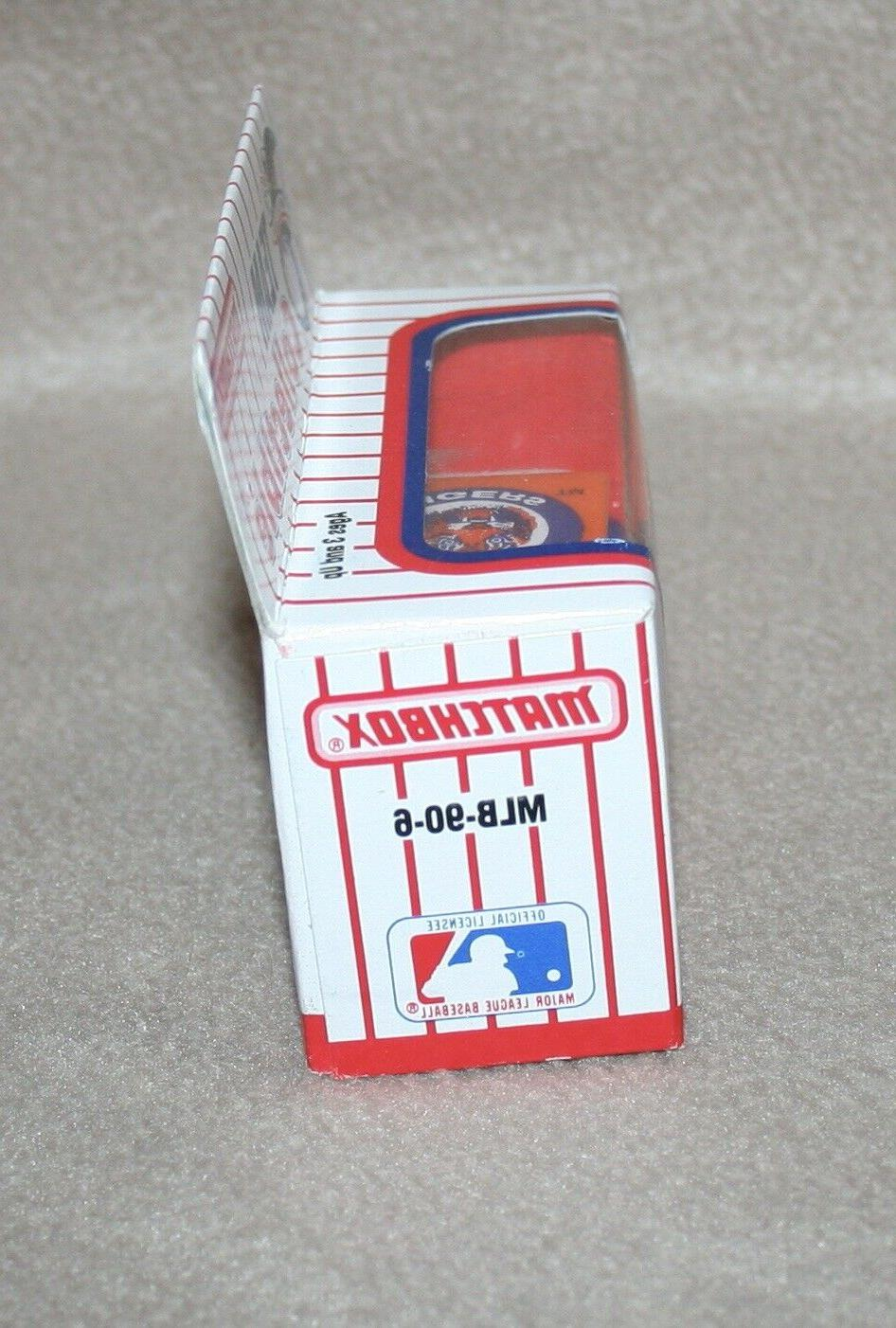 Matchbox Team Collectible Detroit Tigers Delivery