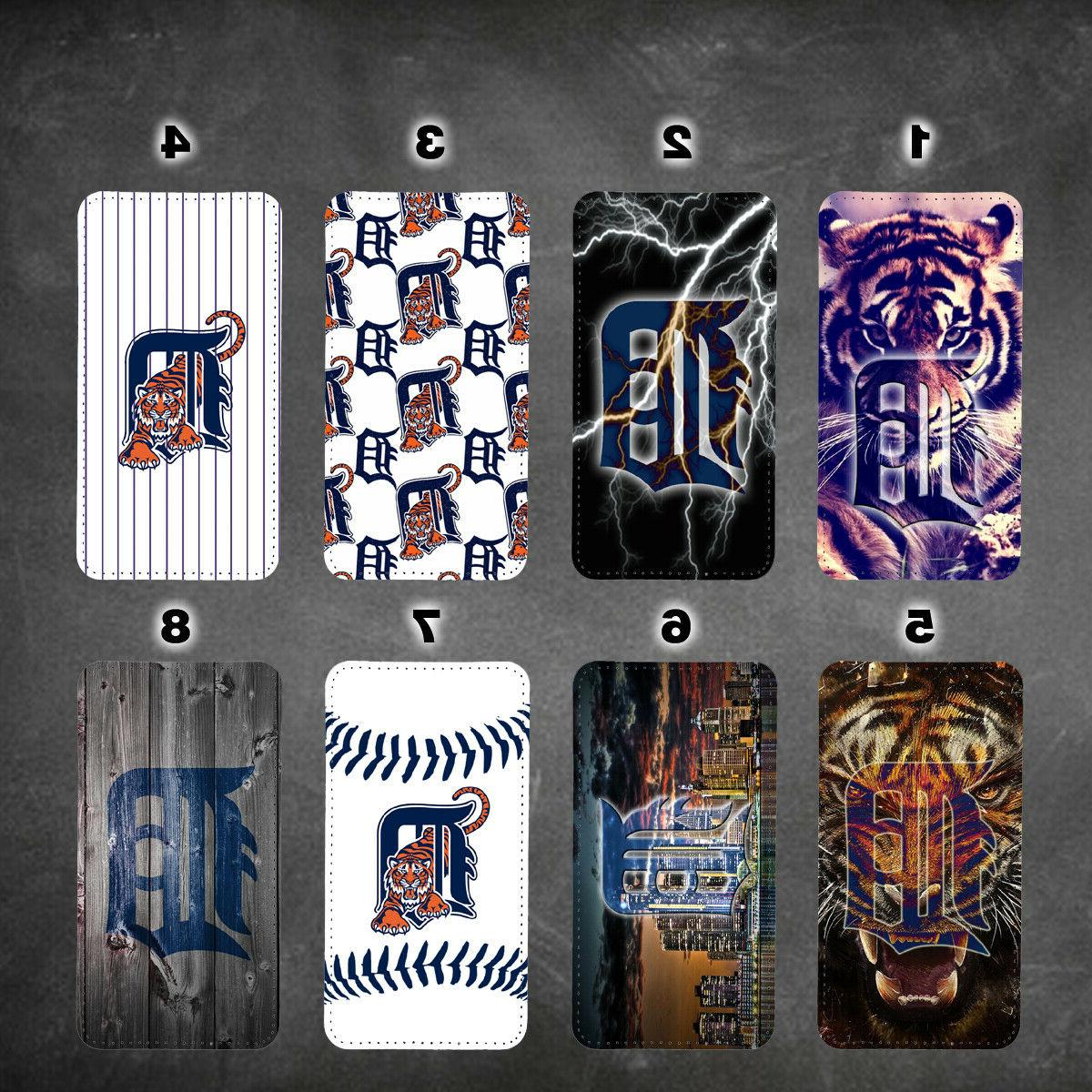 wallet case for detroit tigers galaxy note