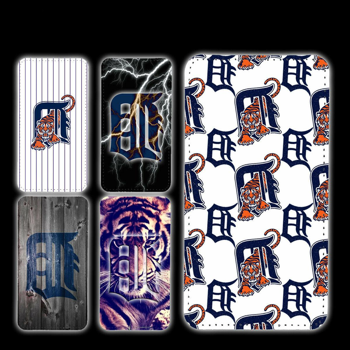 wallet case for detroit tigers iphone 7