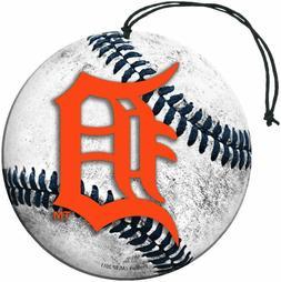 Team ProMark MLB Detroit Tigers Air Freshener 3-Pack 2-4 Day