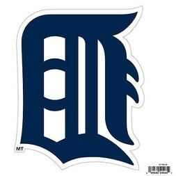 MLB Detroit Tigers Automotive Magnet, 8-Inch