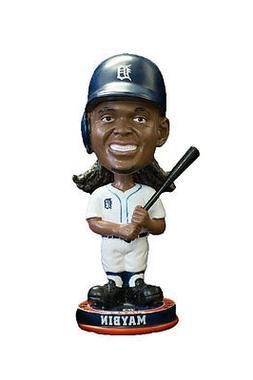 "MLB Detroit Tigers Cameron Maybin 7"" Knuckle Bobble Head"