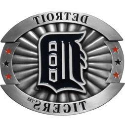 MLB Detroit Tigers Oversized Buckle