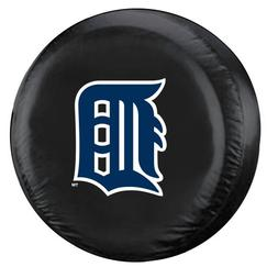 MLB Detroit Tigers Tire Cover