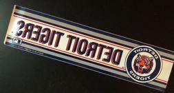 MLB Detroit Tigers Vintage 1990's Wincraft Logo Baseball Bum