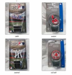 MLB Hi-Tech LED Night Light by Authentic Street Signs -Selec