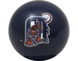 MLB Imperial Detroit Tigers Pool Billiard Cue/8 Ball - Blue