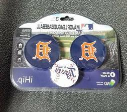 mlb officially licensed detroit tigers speaker set