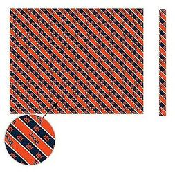 FOCO MLB Unisex 2014 Team Wrapping Paper Detroit Tigers OS T