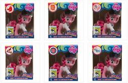 My Little Pony Pinkie Pie Sporties MLB Edition Multiple Team