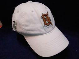 New Licensed Detroit Tigers Franchise Sidekick Flexfit Hat S