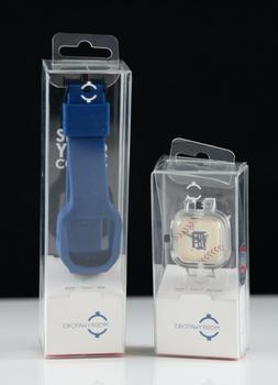 New MLB Detroit Tigers ModifyWatches Watch & Blue Sport Band