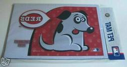 NEW MLB NEOPRENE PET DOG BOWL MAT OR PLACEMAT NON-SKID LICEN