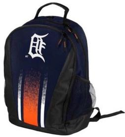 New NWT Detroit Tigers Forever Collectibles Primetime Black